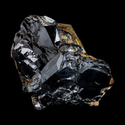 Hematite N'Chwaning II Mine South Africa